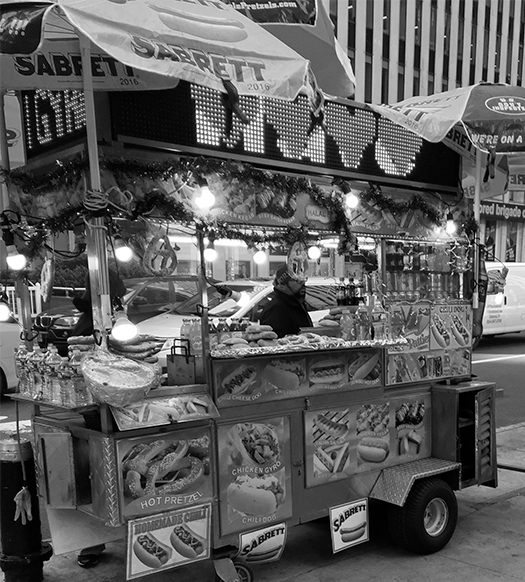 Foodtruck chicago en Madrid y Barcelona